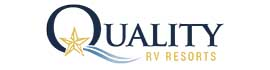 logo for Admiralty RV Resort