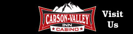 logo for Carson Valley RV Resort & Casino