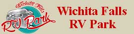 logo for Wichita Falls RV Park