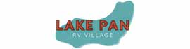 logo for Lake Pan RV Village