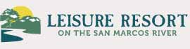 logo for Leisure Resort