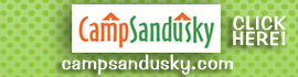 logo for Camp Sandusky
