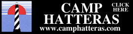 logo for Camp Hatteras RV Resort & Campground