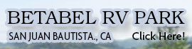 logo for Betabel RV Park