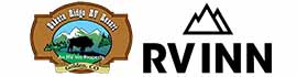 logo for Dakota Ridge RV Resort