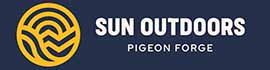 logo for Sun Outdoors Sevierville Pigeon Forge