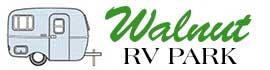 logo for Walnut RV Park