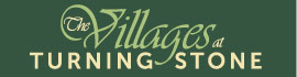 logo for The Villages At Turning Stone RV Park