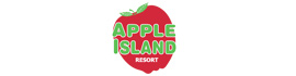 logo for Apple Island Resort
