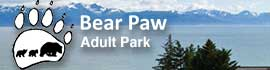 logo for Bear Paw Adult Park