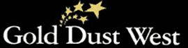 logo for Gold Dust West Casino & RV Park