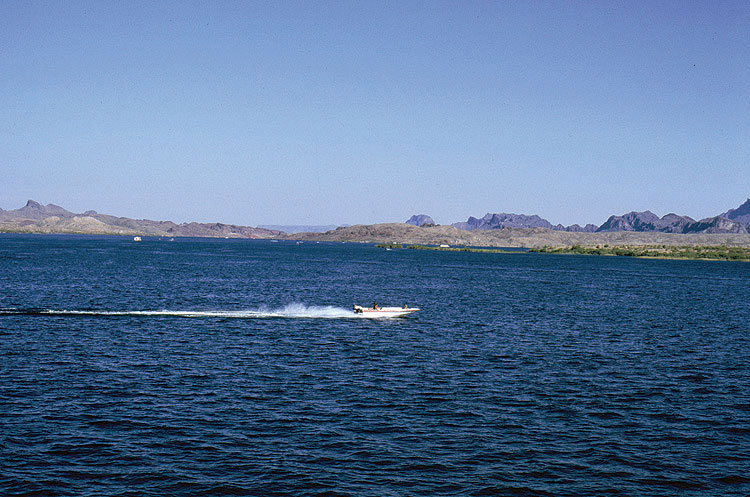 Lake Havasu RV Resort