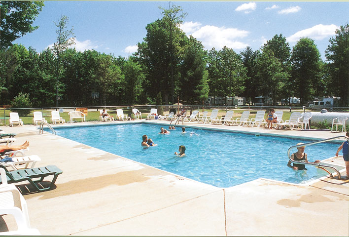 Saginaw Bay Resort