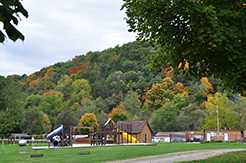 Hidden Bluffs Resort