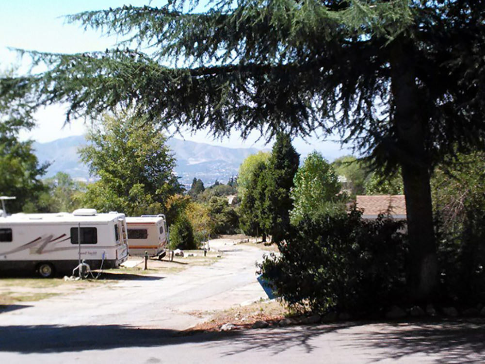 Coast To Coast Rv Resorts And Campgrounds By Good Sam