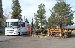 Cascade Meadows RV Resort