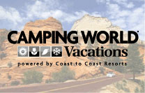 Camping World Vacations powered by Coast to Coast Resorts