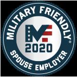 Military Spouse friendly Employer