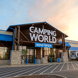 Camping World Brands
