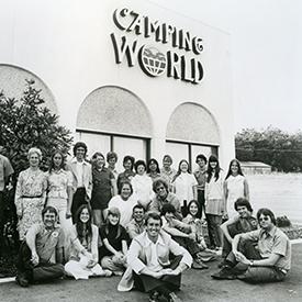 Camping World Story