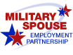 Military Spouse Employement Partnership Logo