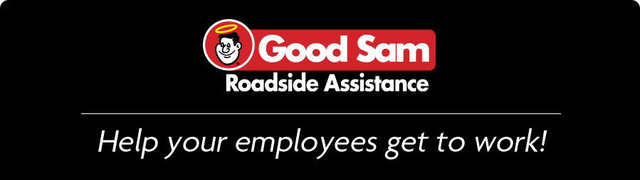 Get Your Employees To Work With Good Sam Roadside Assistance