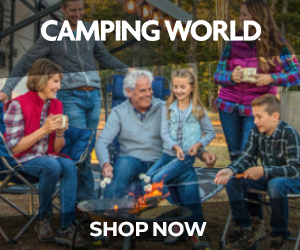 Camping World - Shop Now