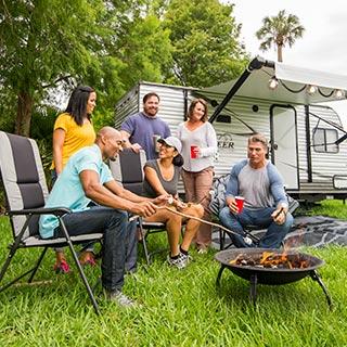 RV Membership Clubs | Camping Memberships | Good Sam Club