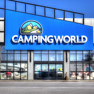 [camping world store image]