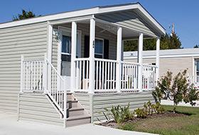 RV Park Model Homes | RV Lots for Sale | Good Sam Club
