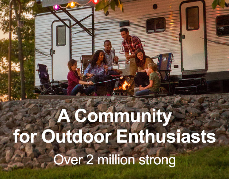 A Community for Outdoor Enthusiasts