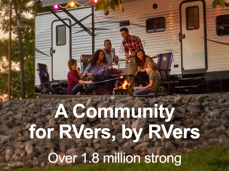 A Community for RVers by RVers