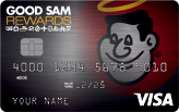 Good Sam Rewards Visa Credit Card