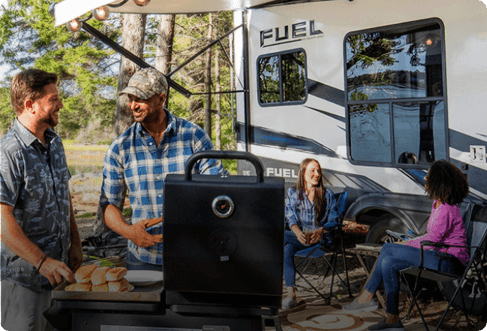 Camping World | Gander Outdoors image