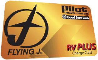 Instant Discounts | Fuel Discounts | Good Sam Club