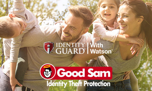 Good Sam Identity Theft Protection