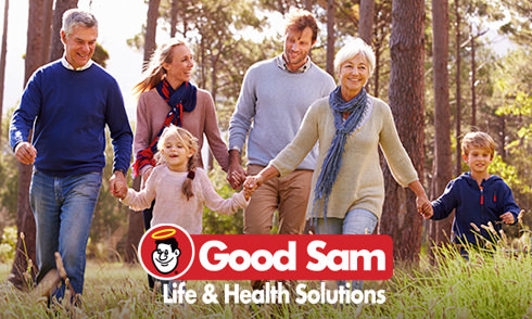 Good Sam Life and Health