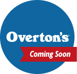 Overtons Members-Only Specials