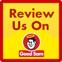 Review us on Good Sam Club