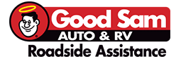 Good Sam Roadside Assistance Logo