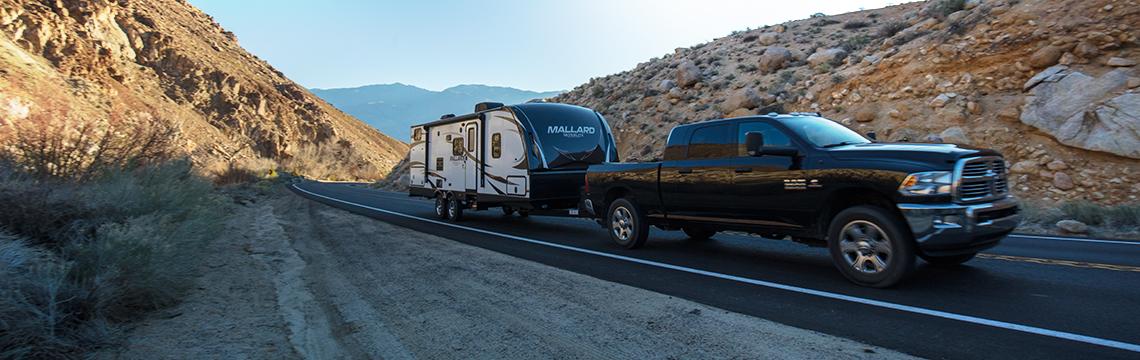 RV Roadside Assistance | Roadside Service Plans | Good Sam