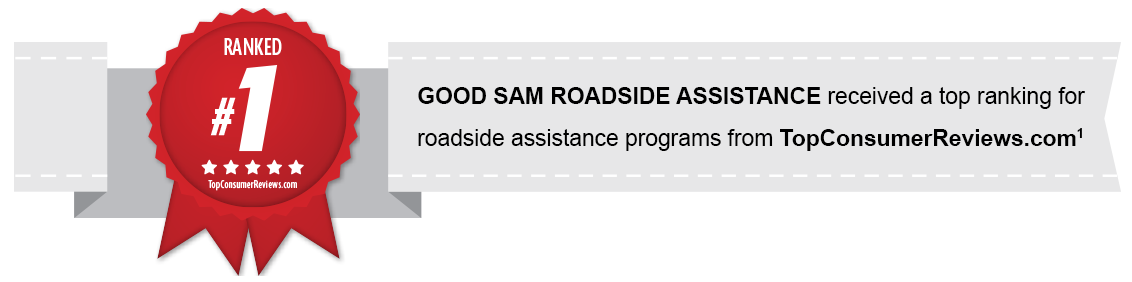 Compare Roadside Assistance | Good Sam Roadside Assistance