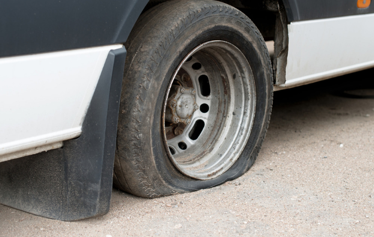 What to Expect When You Call an RV Towing Service Good Sam Roadside Assistance