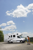32nd Annual Richmond Camping RV Expo