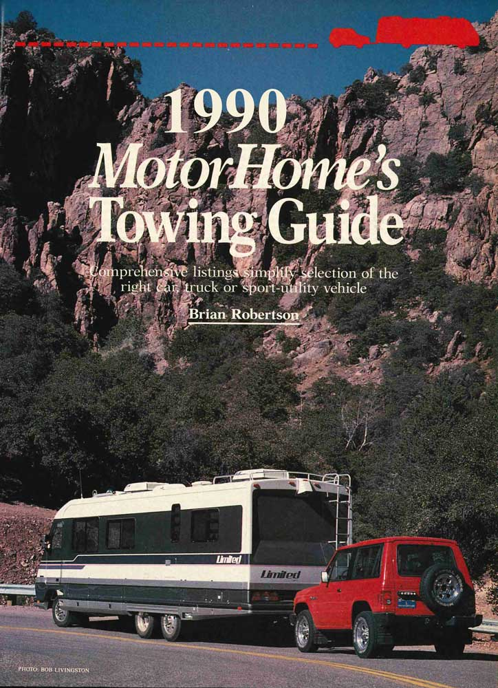 1990 tow guide