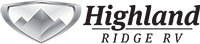[Highland Ridge RV Logo]