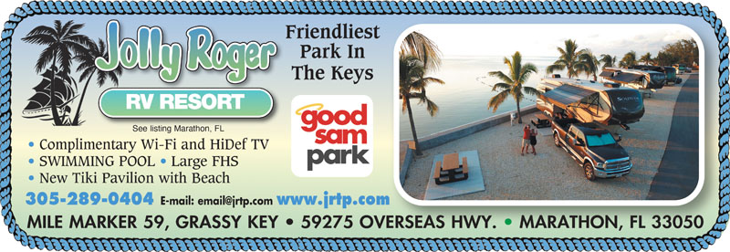 Florida Snowbird Rv Parks St Augustine Naples Rv Destinations From Good Sam Club