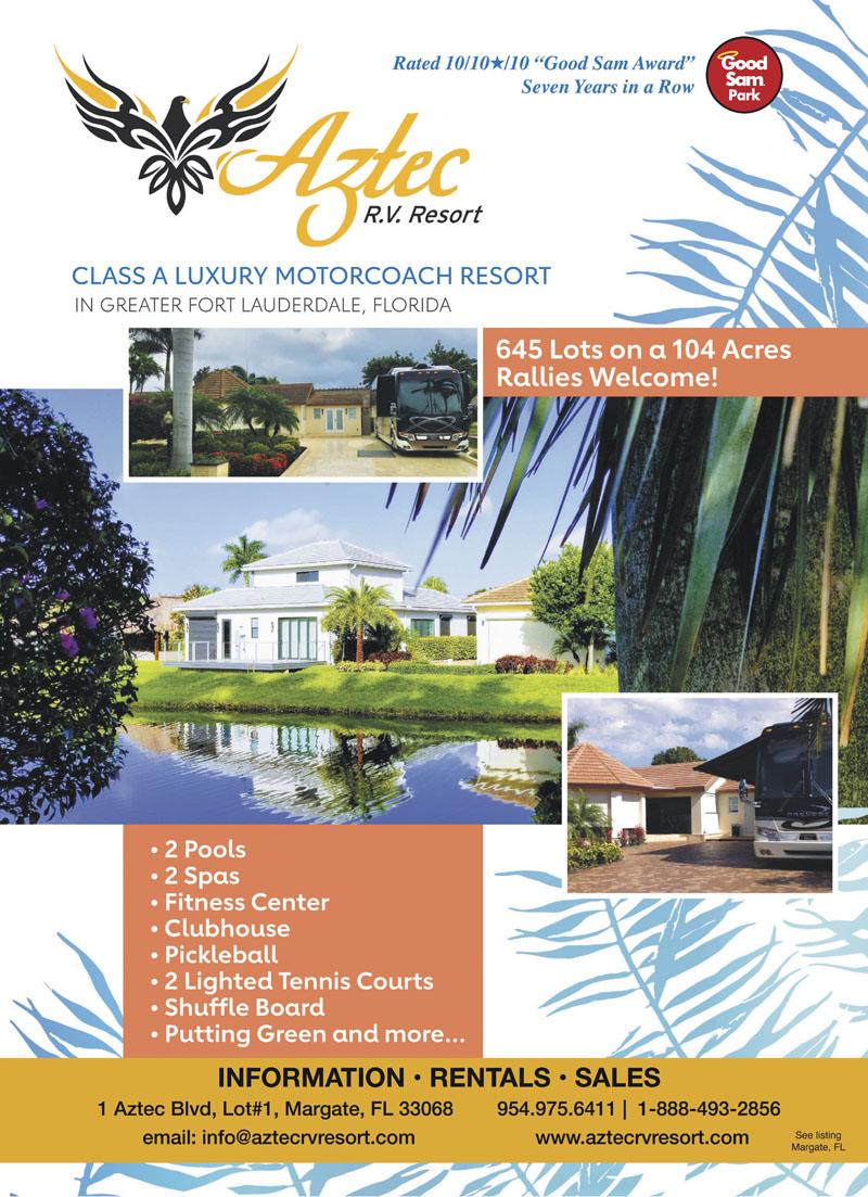 RV Parks in fort lauderdale, Florida | fort lauderdale, Florida