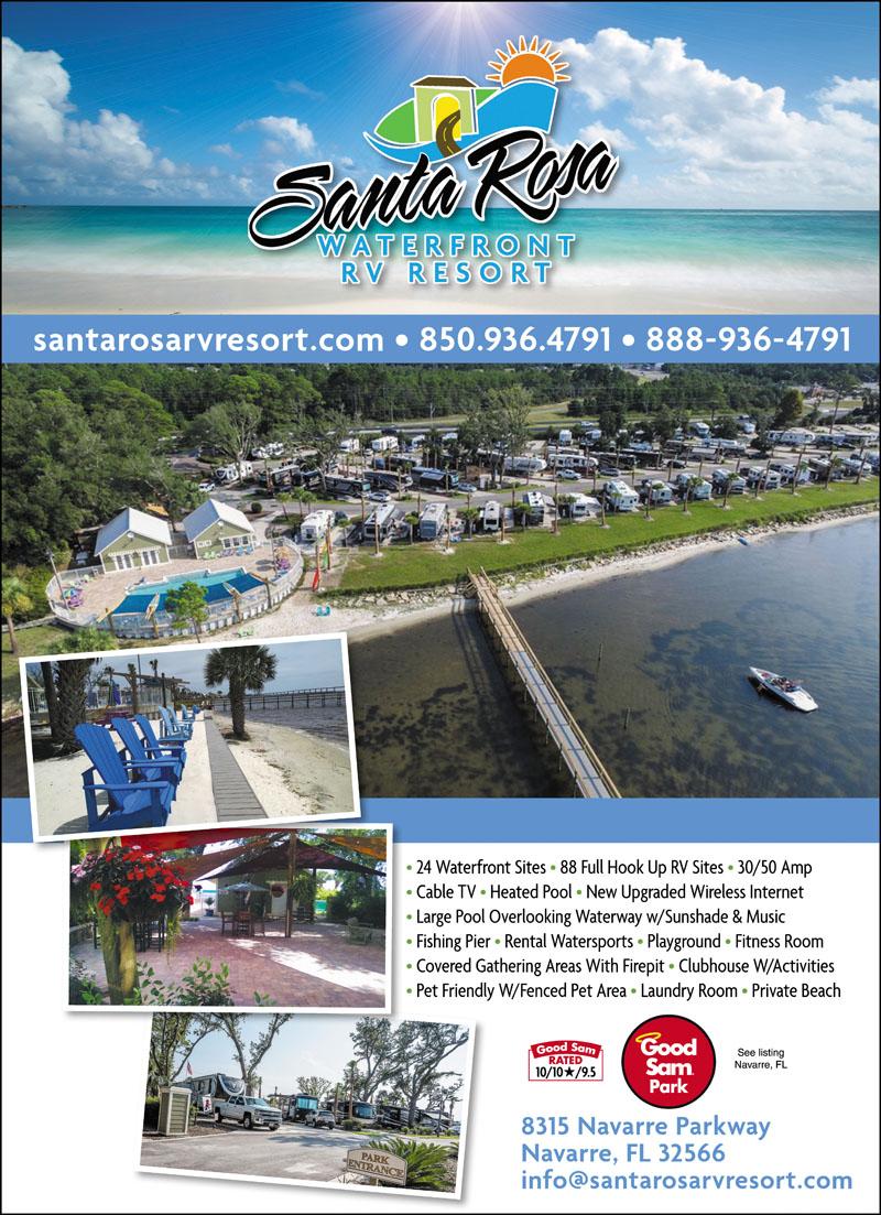 RV Parks in milton, Florida | milton, Florida Campgrounds