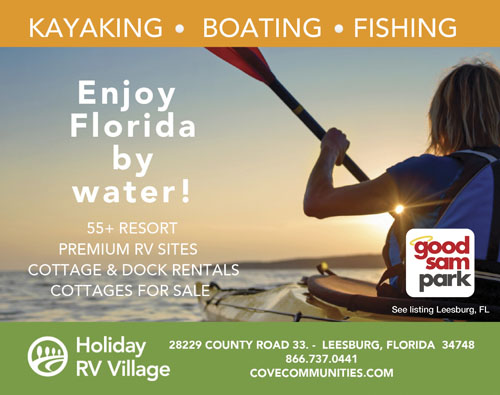 Winter garden florida rv parks winter garden campgrounds rv camping in florida good sam club for Camping world winter garden fl